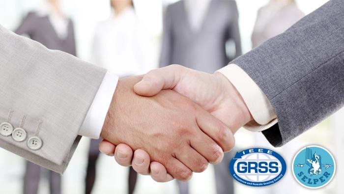 Convenio IEEE GRSS-SELPER