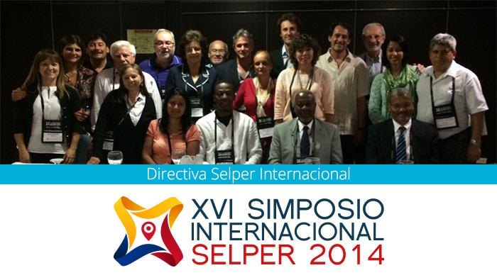 Selper Colombia ejerce la Presidencia y la Sede de Selper Internacional