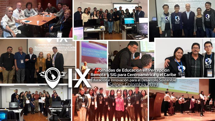 Resumen – IX Jornadas de Educación Selper Colombia 2019