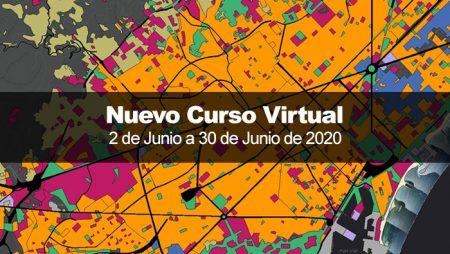 Curso Virtual – IDE y LADM
