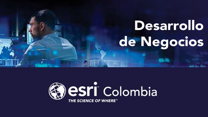 Oferta Laboral – Esri Colombia