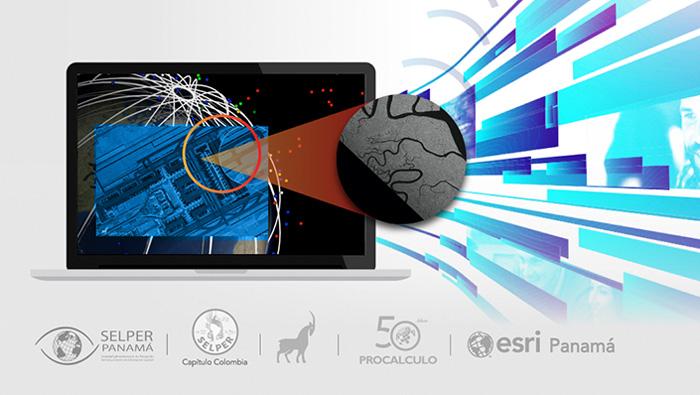 Webinar – Imágenes satelitales de Radar, una vista diferente desde el espacio