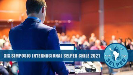 Nuevos Costos – XIX Simposio Internacional Selper Chile 2021